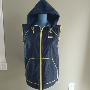 Hunter Target Hooded Vest
